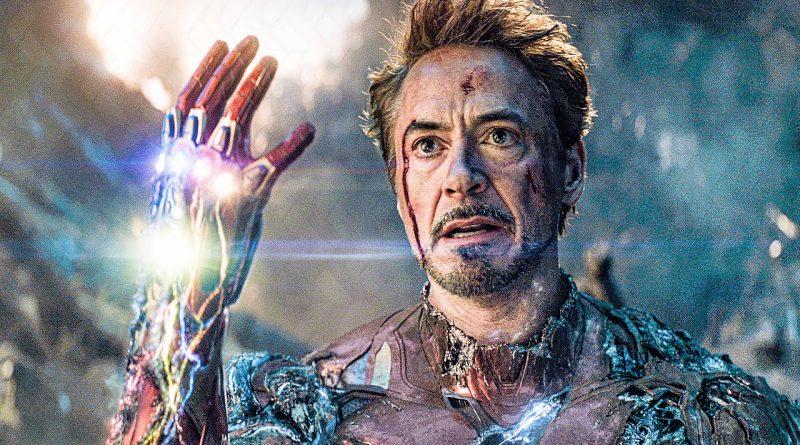 Avengers: Endgame ยังไม่ได้ไขปมที่สำคัญอีกหนึ่งอย่างของ Iron Man