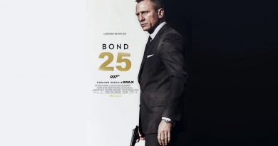 รีวิว Bond 25: No Time To Die
