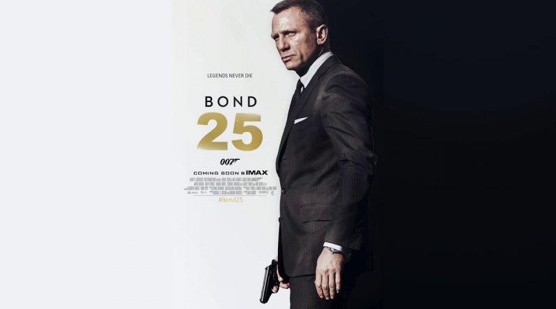 รีวิว Bond 25: No Time To Die