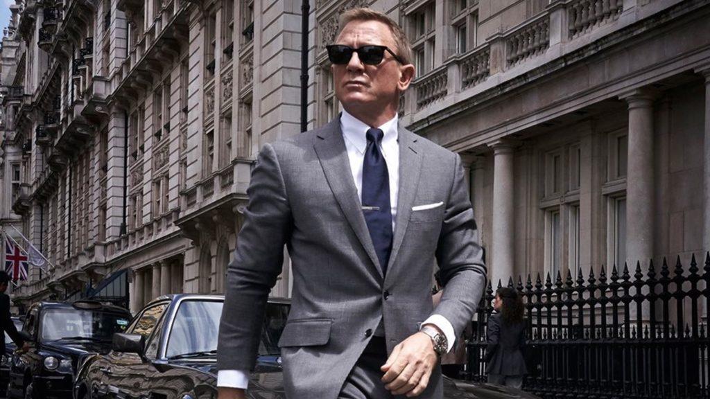 รีวิว Bond 25