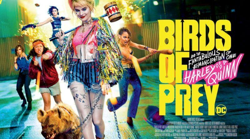 รีวิว Birds of Prey