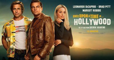 รีวิว Once Upon a Time in Hollywood กาลครั้งหนึ่งในฮอลลีวู้ด