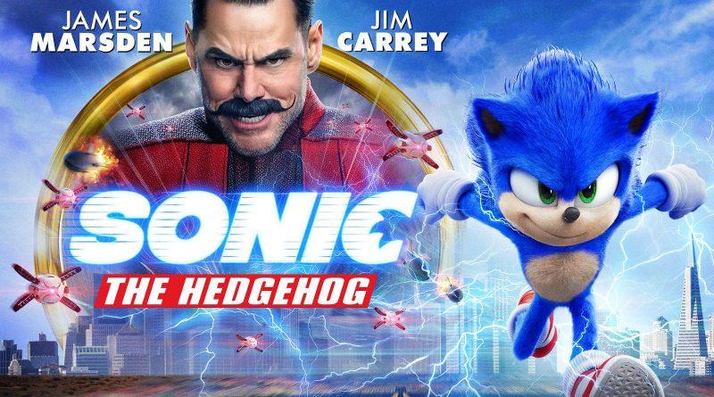 รีวิว Sonic (Ben Schwartz)