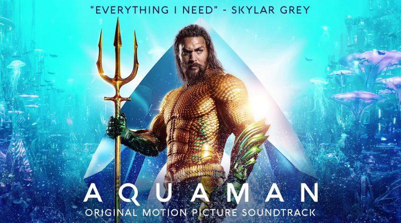 รีวิว อควาแมน เจ้าสมุทร Aquaman