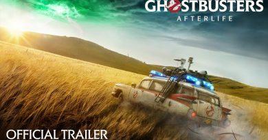 รีวิว Ghostbusters: Afterlife บริษัทกำจัดผี