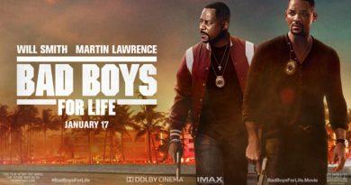 รีวิว Bad Boys for Life (2020) คู่หูขวางนรก ตลอดกาล