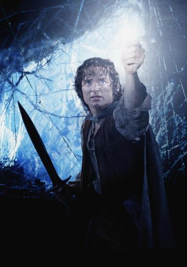 หนังฮอดลีวูด The Lord of The Rings: The Return of The King (2003) มหาสงครามชิงพิภพ