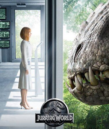 Jurassic World 2015 จูราสสิค เวิลด์