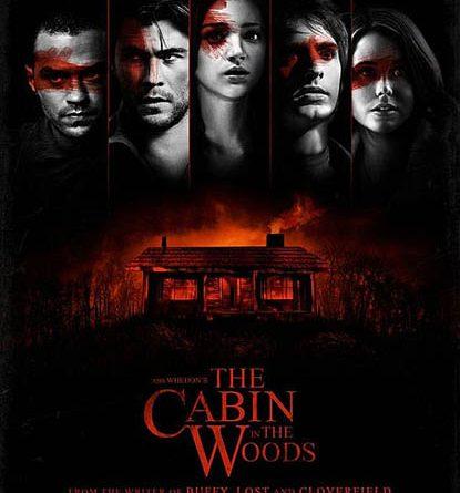 The Cabin in the Woods (2012) แย่งตาย ทะลุตาย