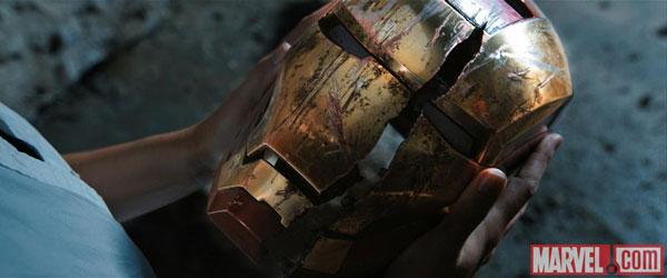 หนังฮอดลิวูดIron Man 3 (2013) ไอรอน แมน 3