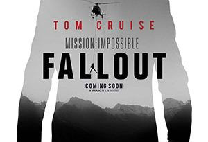 Mission: Impossible - Fallout (2018) มิชชั่น: อิมพอสซิเบิ้ล ฟอลล์เอาท์