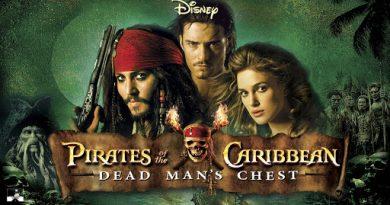 Pirates of the Caribbean: Dead Man's Chest สงครามปีศาจโจรสลัดสยองโลก (2006)