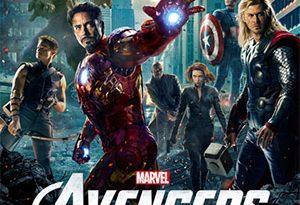 The Avengers (2012) ดิ อเวนเจอร์ส, Marvel's the Avengers