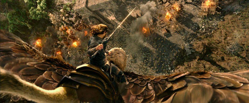 Warcraft วอร์คราฟต์ กำเนิดศึกสองพิภพ