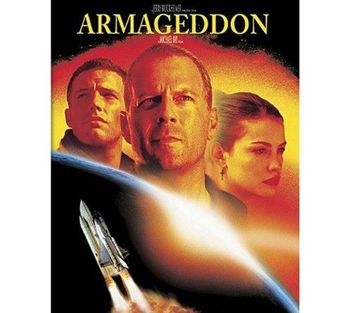 Armageddon อาร์มาเกดดอน วันโลกาวินาศ