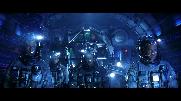 หนังฮอดลิวูด Armageddon อาร์มาเกดดอน วันโลกาวินาศ