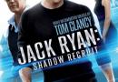 Jack Ryan Shadow Recruit แจ็ค ไรอัน สายลับไร้เงา