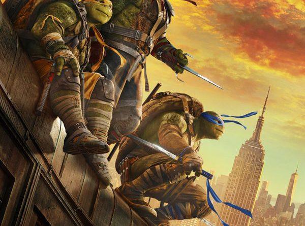 Teenage Mutant Ninja 2 Turtles Out of the Shadows (2016) เต่านินจา จากเงาสู่ฮีโร่